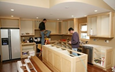 Remodeling: What Are The Long Term Benefits Of New Construction